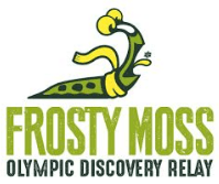 FROSTY MOSS RELAY- 80 Mile Relay race - **Sold Out** @ Camp Creek Trailhead