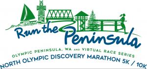North Olympic Discovery Marathon - 5K, 10K, Half Marathon, Marathon or Marathon Relay @ Port Angeles Dock