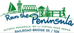 """Run The Peninsula- """"Railroad Bridge 5K / 10K"""" @ Railroad River Bridge"""